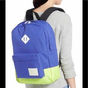 Herschel Supply Co. Classic Backpack, NWT Blue